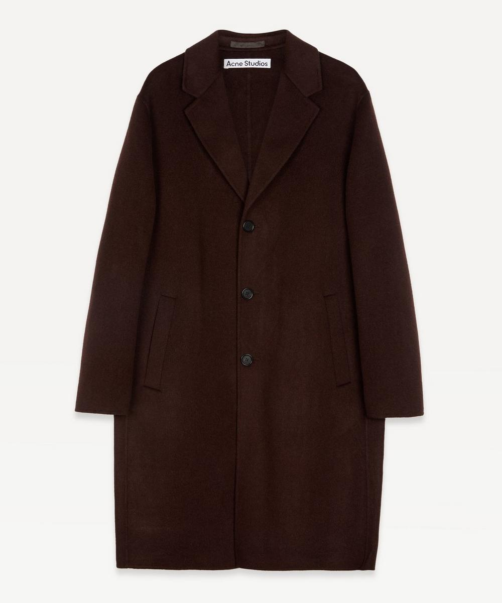 Acne Studios - Dali Double-Faced Wool Coat
