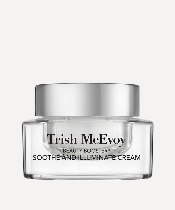 Trish McEvoy - Beauty Booster Soothe and Illuminate Cream