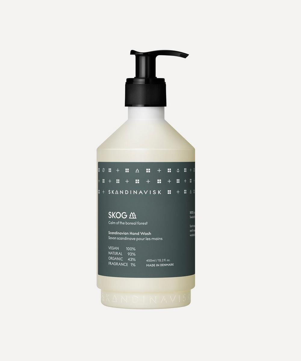 Skandinavisk - SKOG Hand Wash 450ml