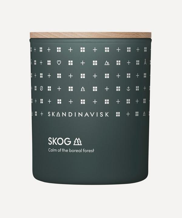 Skandinavisk - SKOG Scented Candle 200g