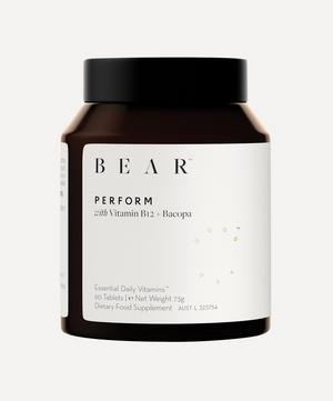 PERFORM Essential Daily Vitamins 60 Tablets