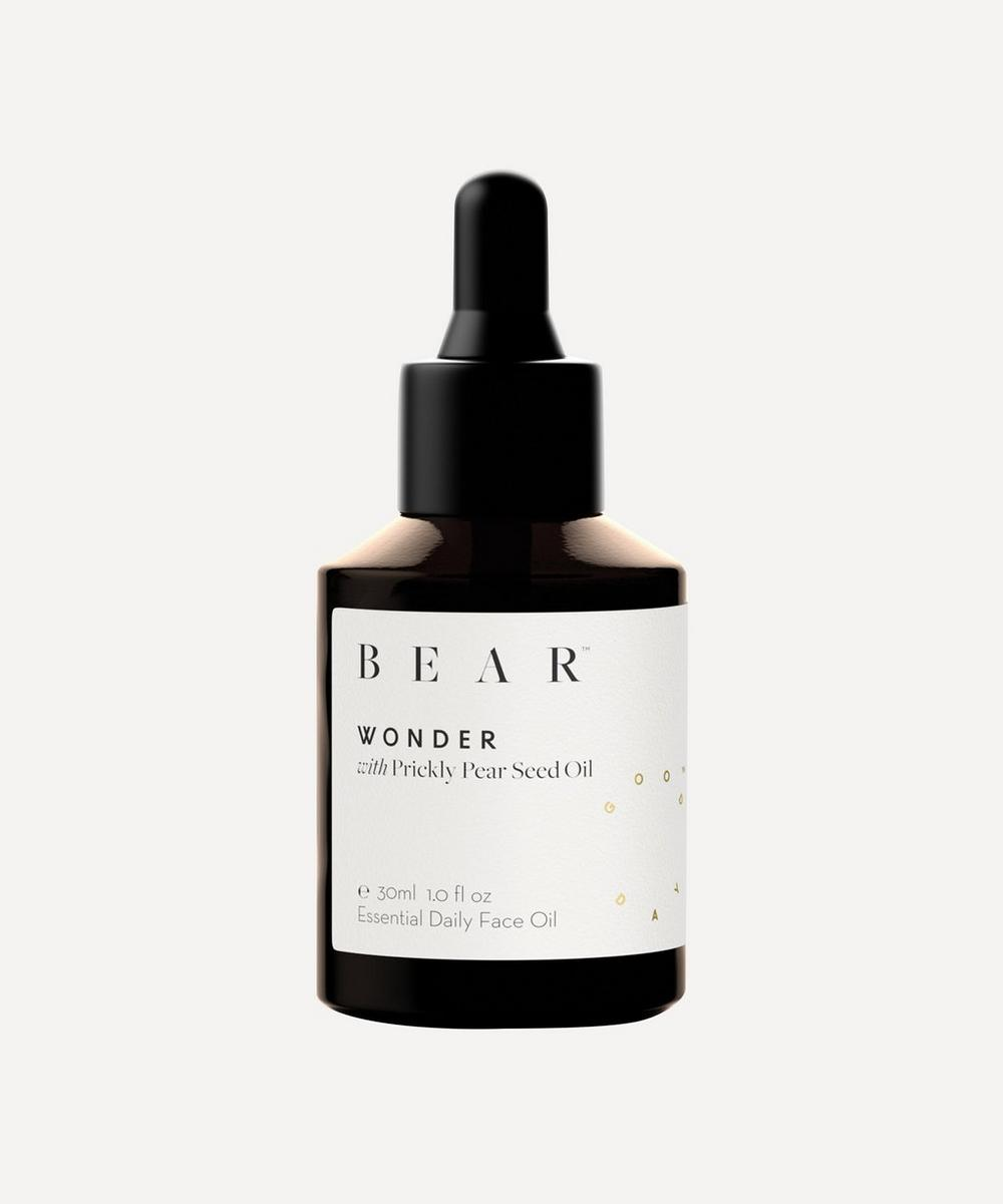 BEAR - WONDER Essential Daily Face Oil 30ml