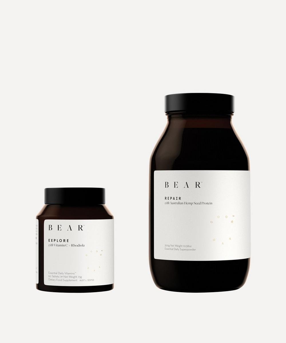BEAR - EXPLORE & REPAIR Recovery Duet