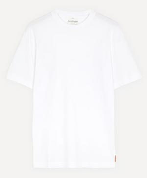 Pink Label Fitted T-Shirt