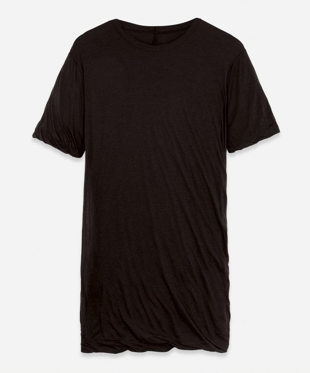 Rick Owens - Double Short-Sleeved T-Shirt