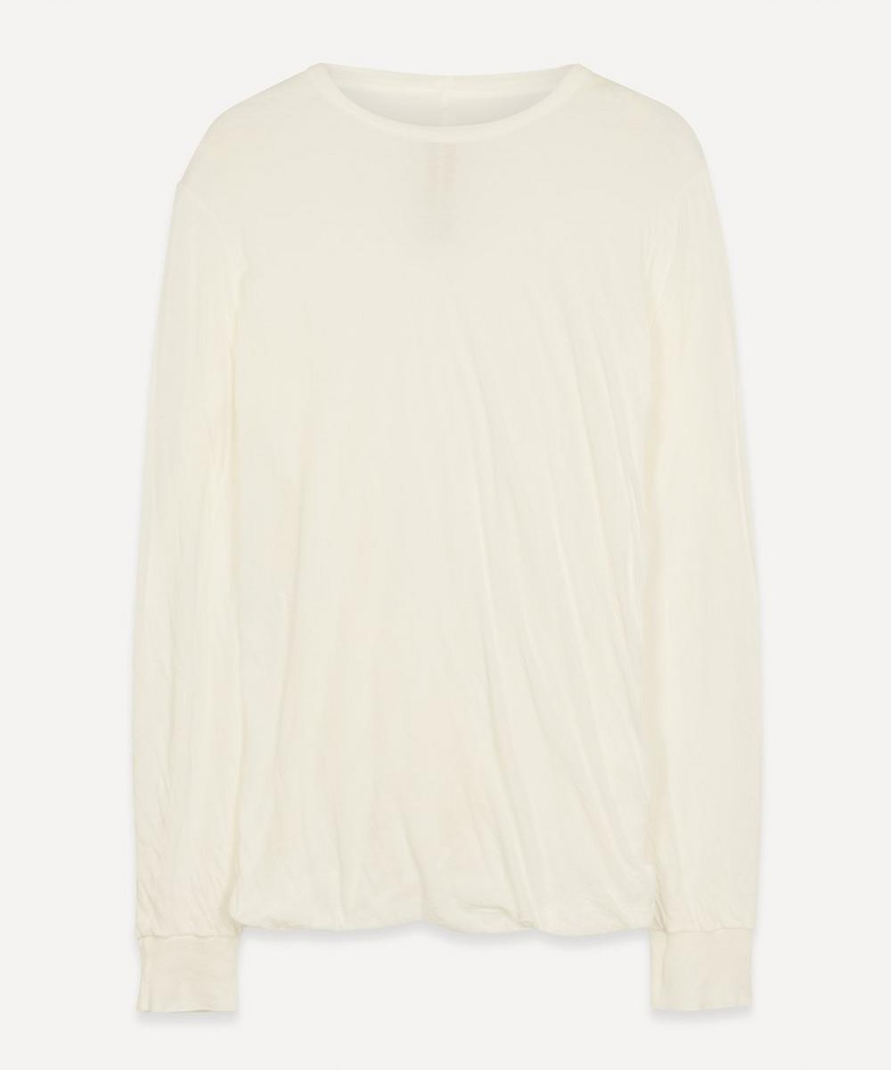 Rick Owens - Double Long-Sleeved T-Shirt