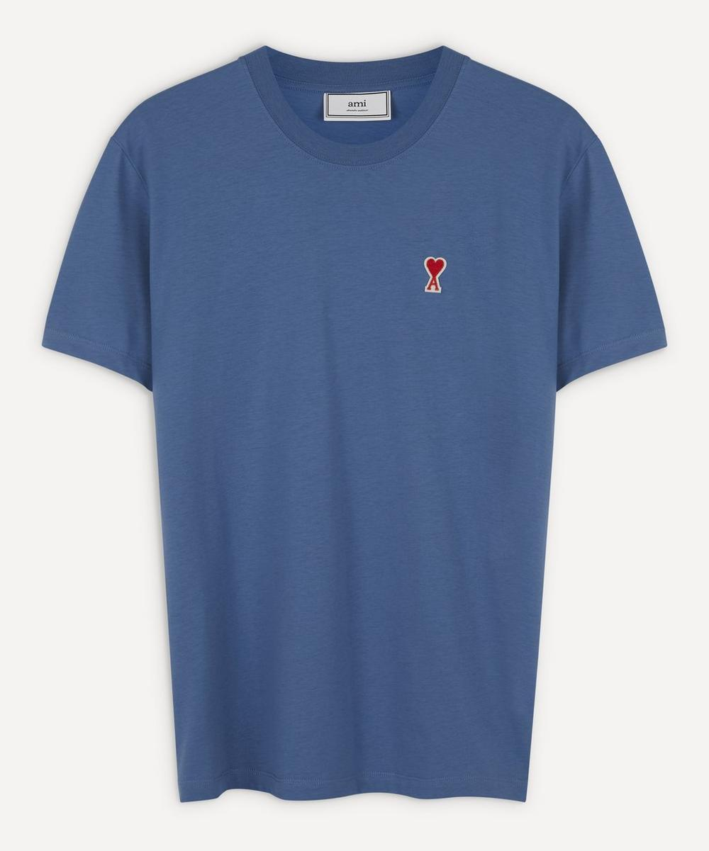 Ami - Classic Logo T-Shirt