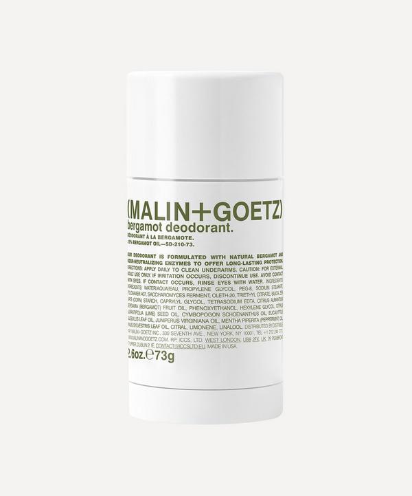 (MALIN+GOETZ) - Bergamot Deodorant 73g