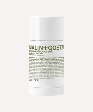 Bergamot Deodorant 73g