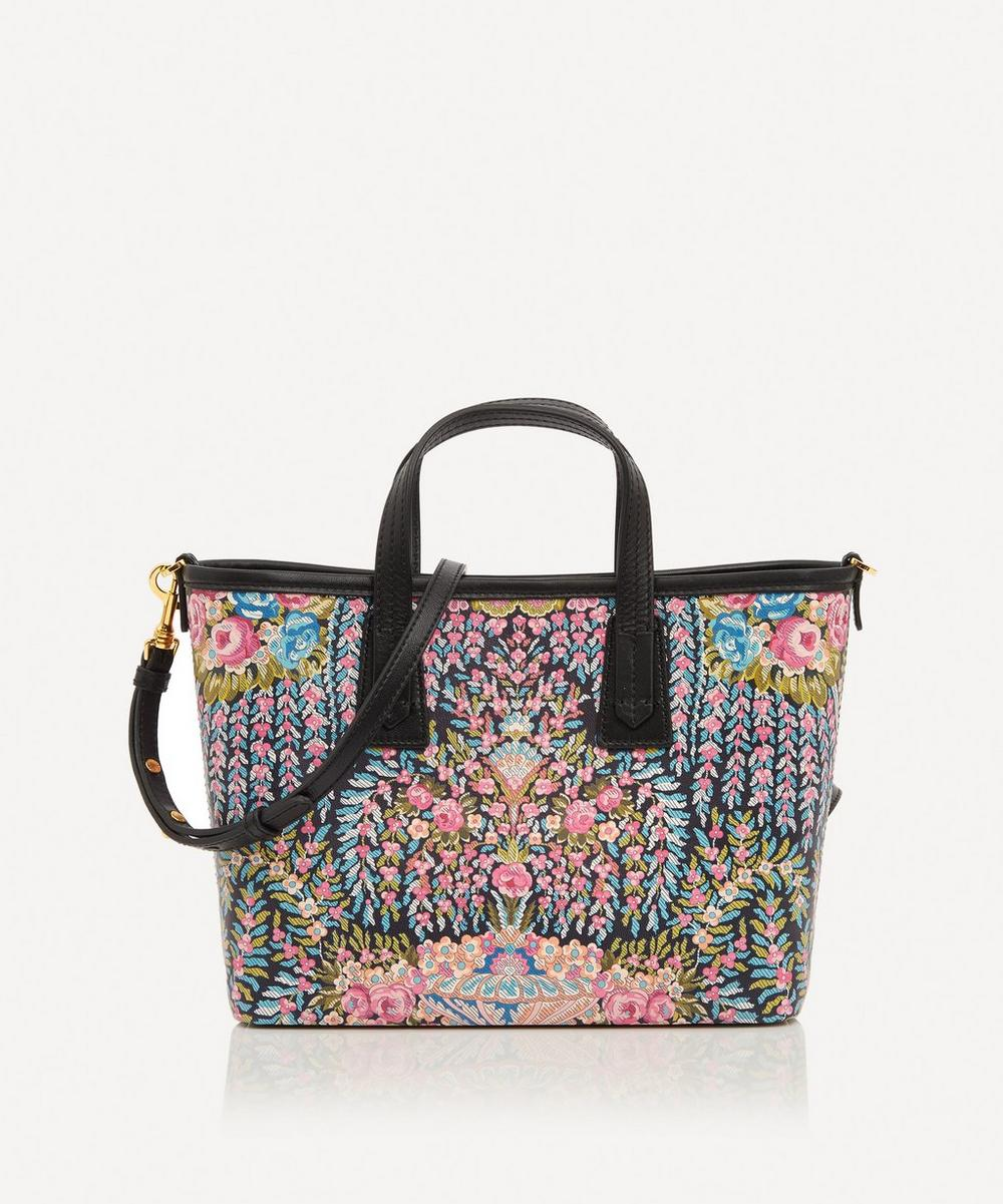 Liberty - Seraphina Leather Mini Marlborough Bag