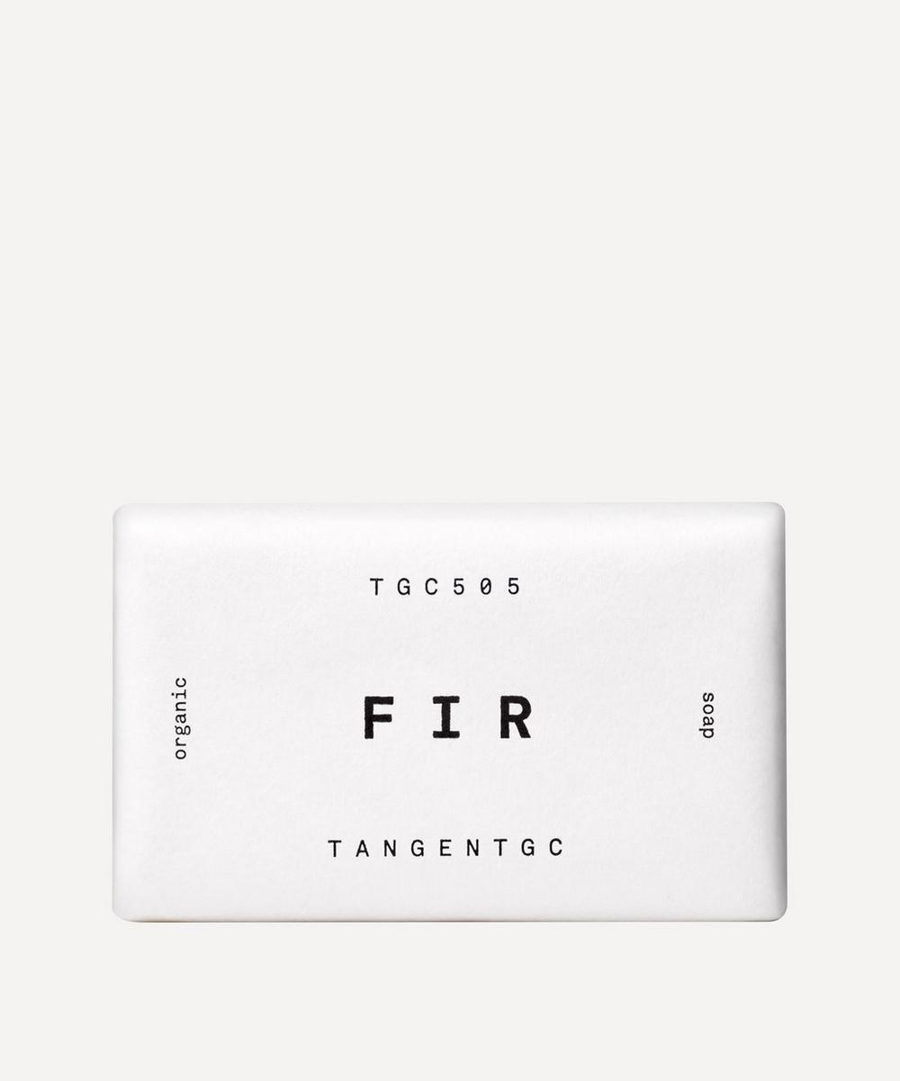 Tangent GC - TGC505 Fir Organic Soap Bar 100g