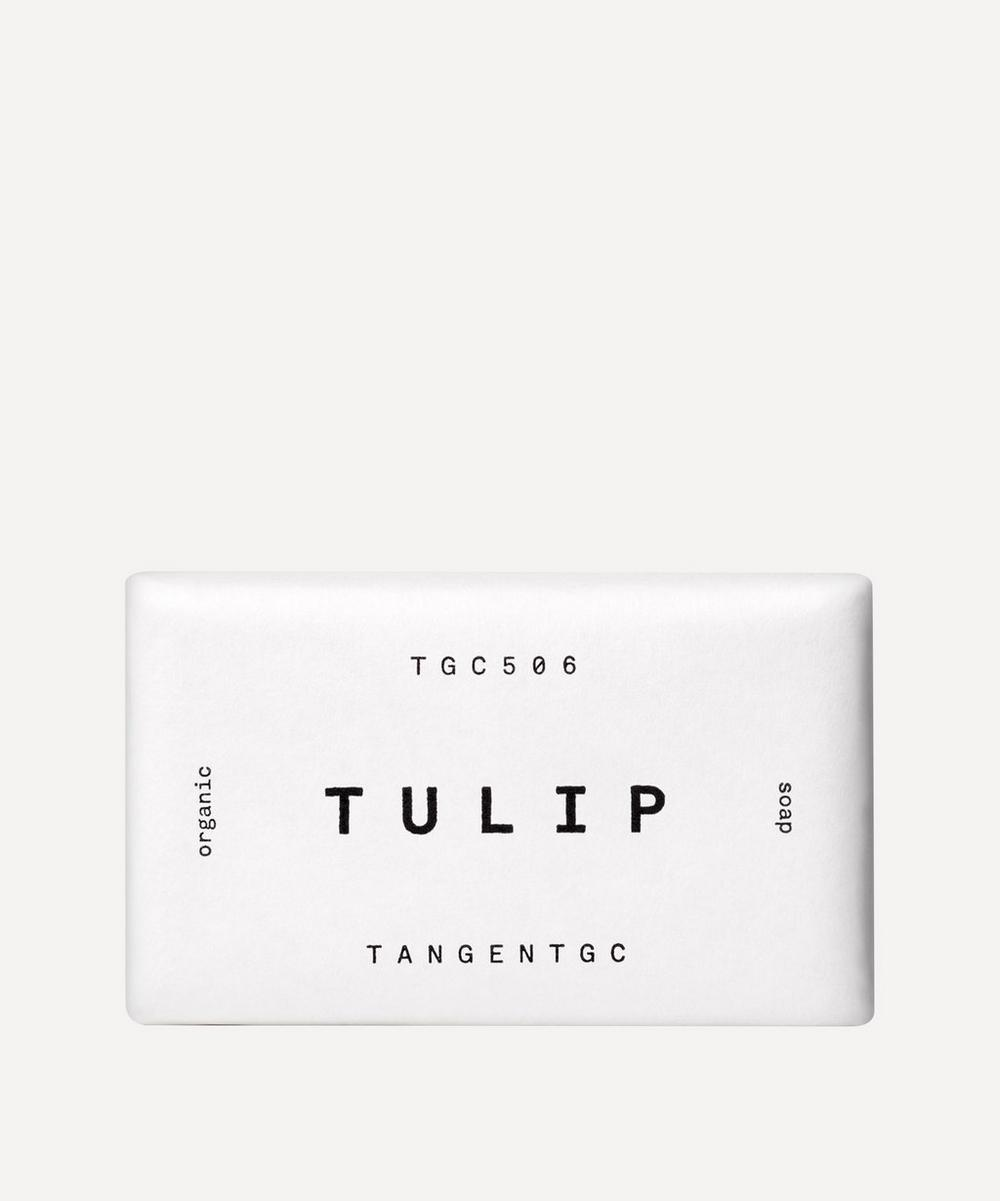 Tangent GC - TGC506 Tulip Organic Soap Bar 100g