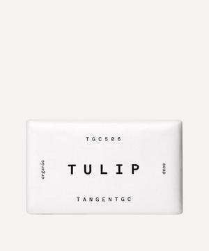 TGC506 Tulip Organic Soap Bar 100g