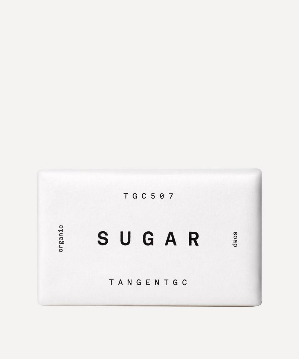 Tangent GC - TGC507 Sugar Organic Soap Bar 100g
