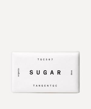 TGC507 Sugar Organic Soap Bar 100g