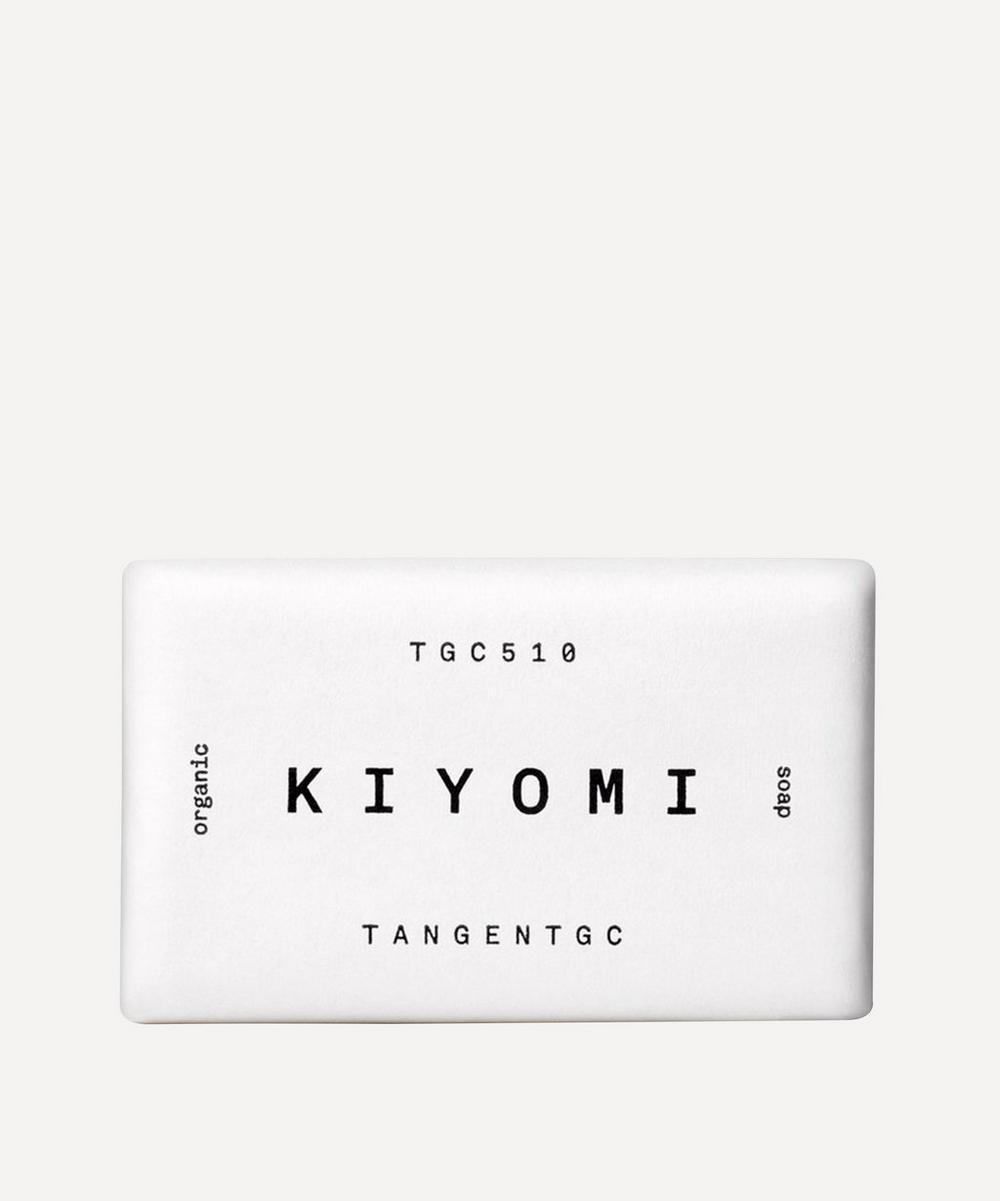 Tangent GC - TGC510 Kiyomi Organic Soap Bar 100g