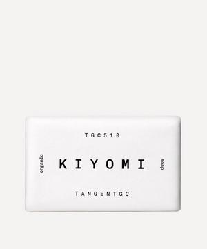 TGC510 Kiyomi Organic Soap Bar 100g