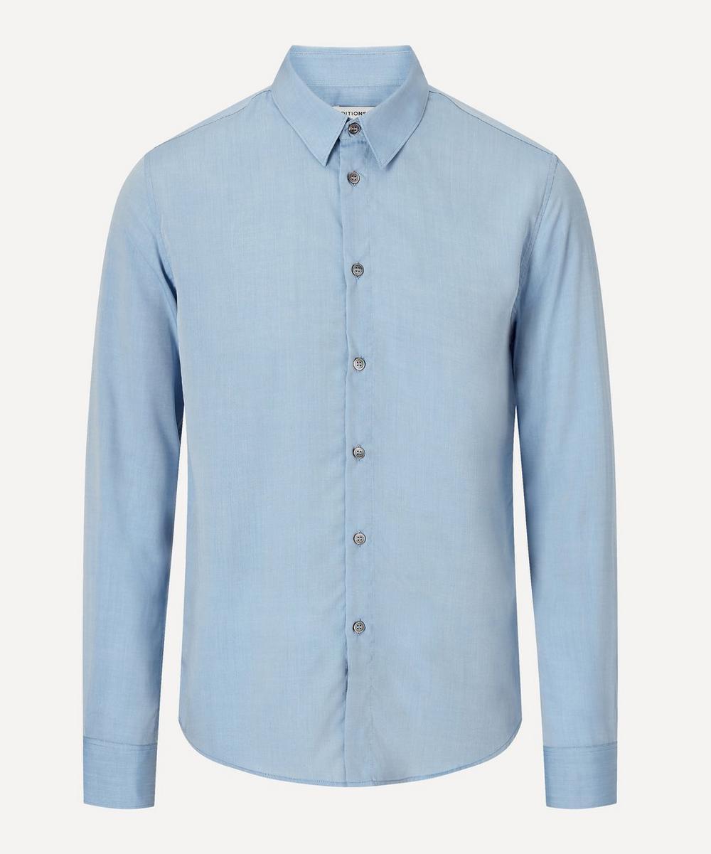 Éditions M.R - St Germain Tencel Shirt