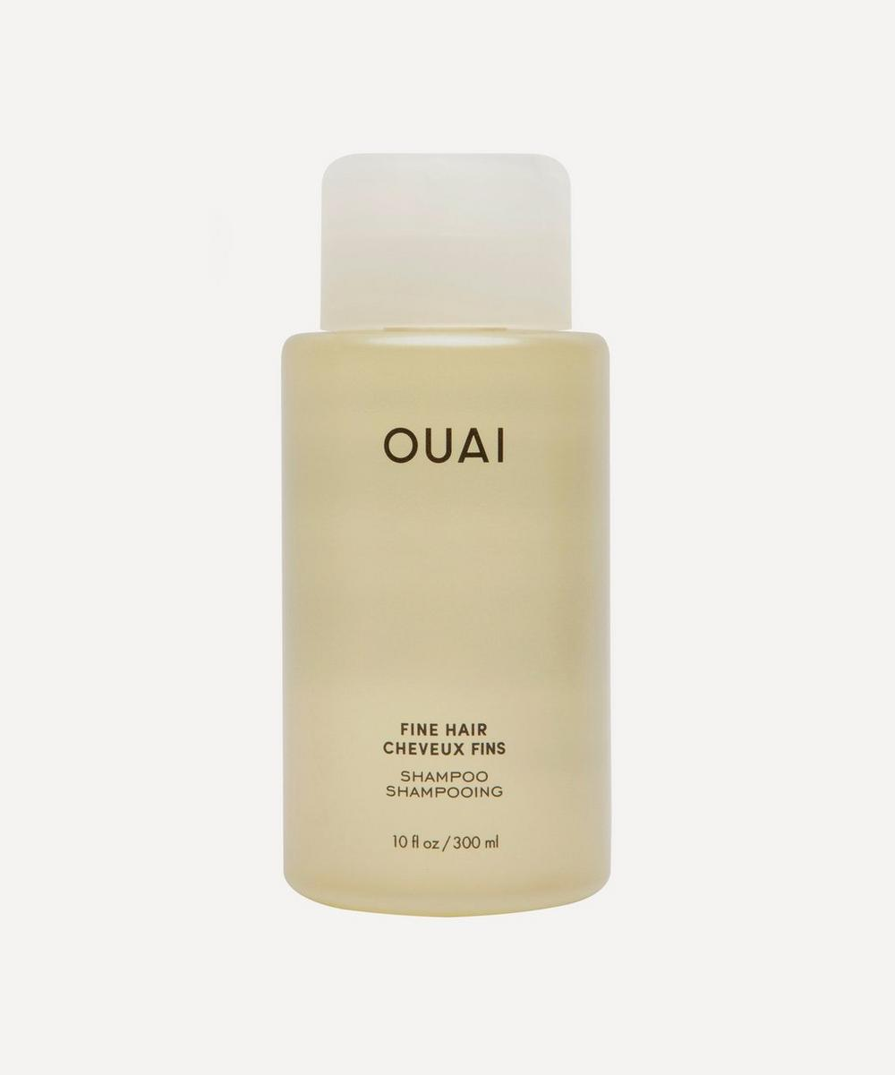 OUAI - Fine Hair Shampoo 300ml