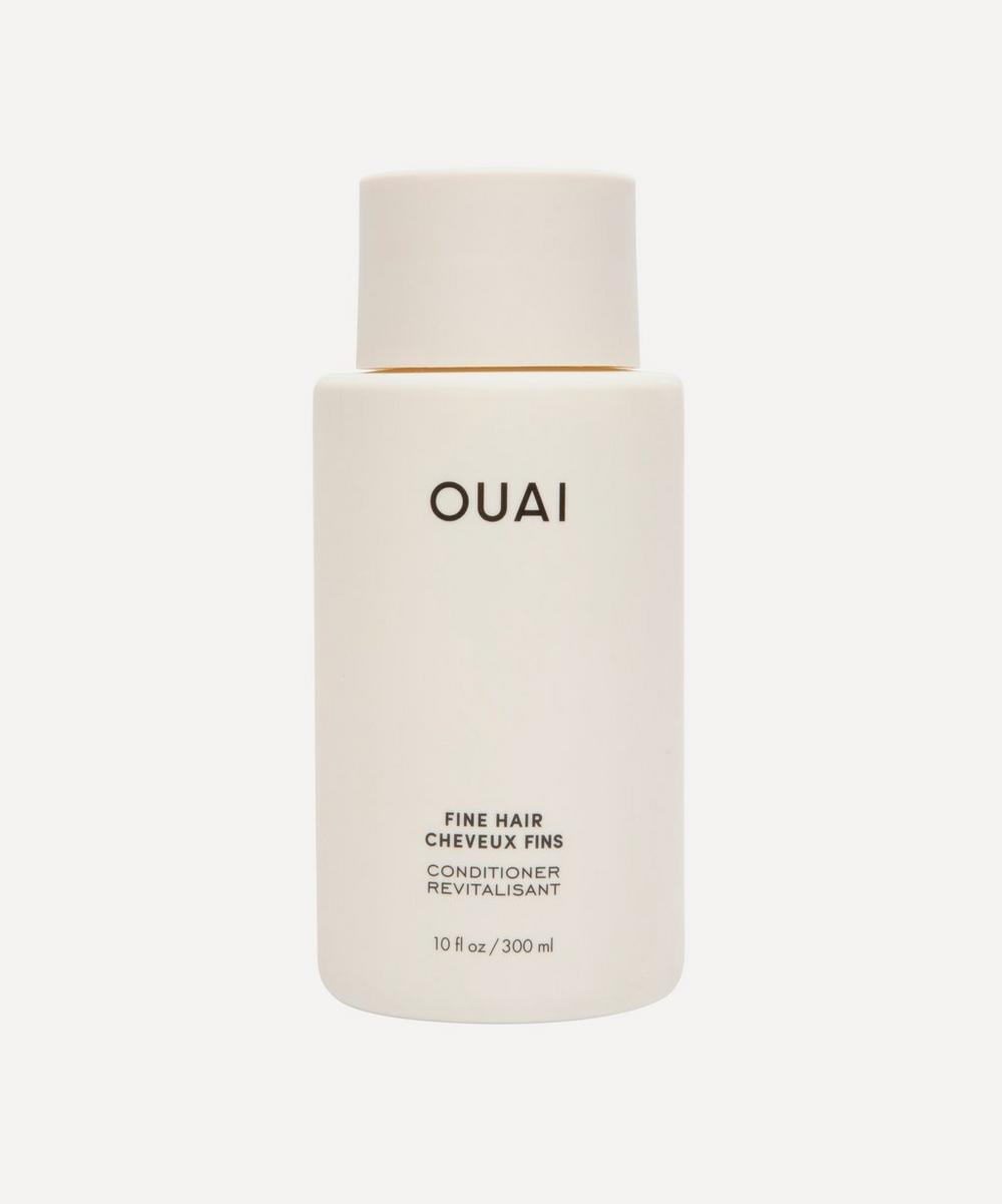 OUAI - Fine Hair Conditioner 300ml
