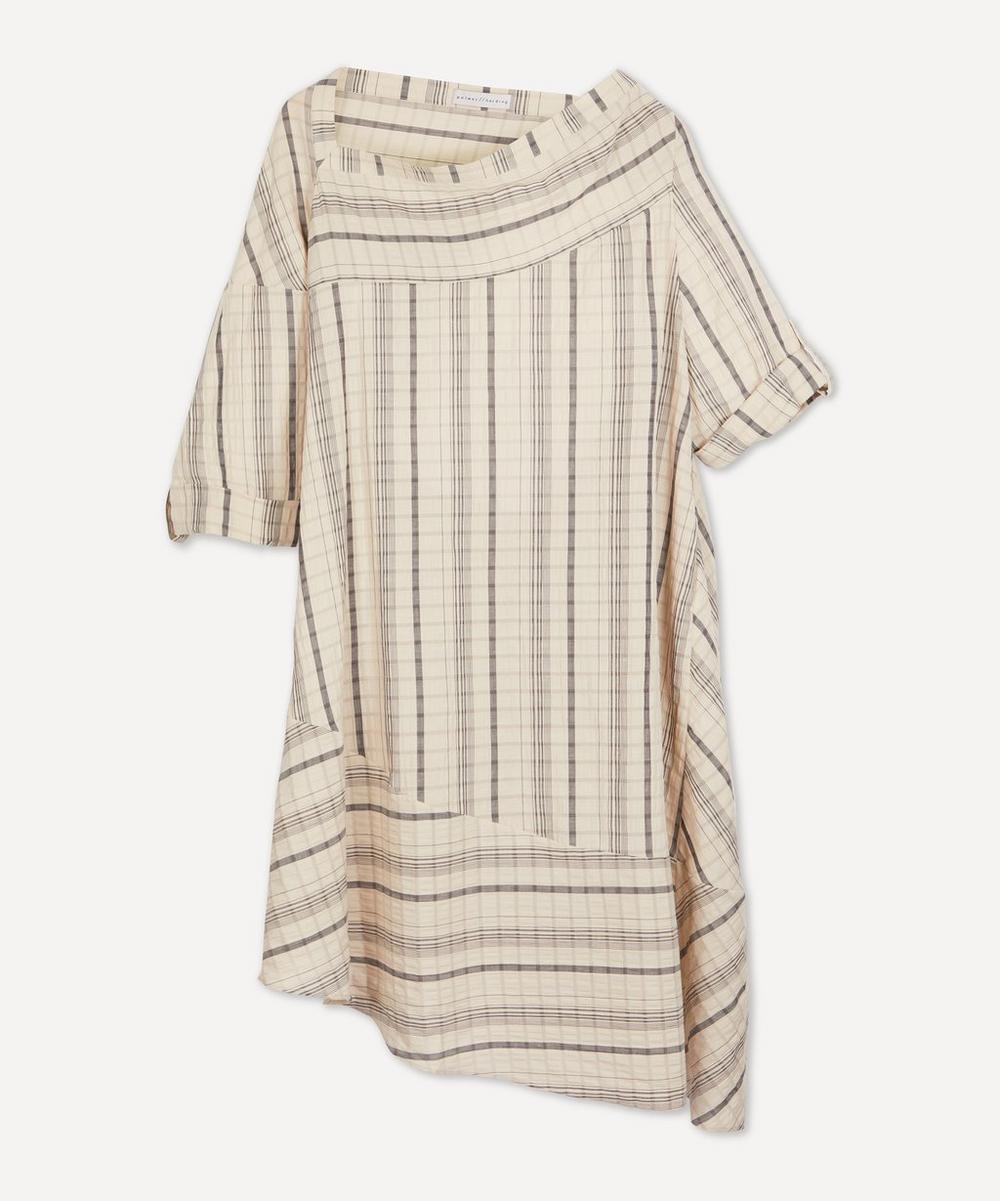 palmer//harding - Triangle Dress