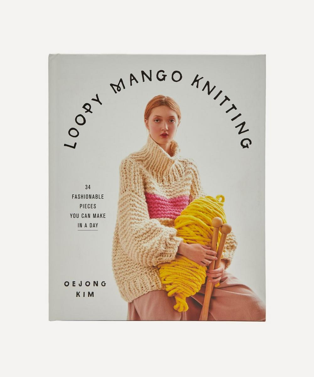 Unspecified - Loopy Mango Knitting