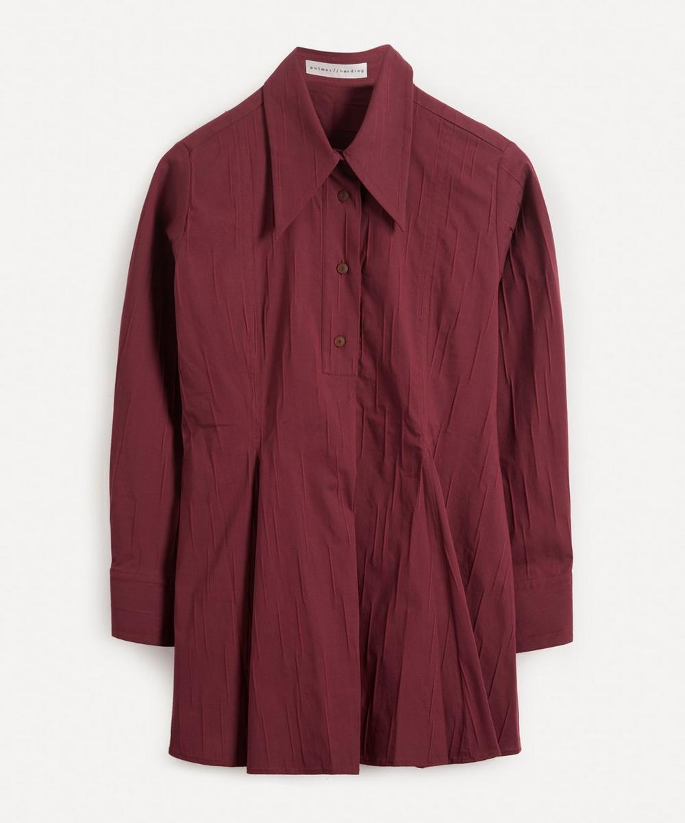 palmer//harding - Kanzi Flared Shirt
