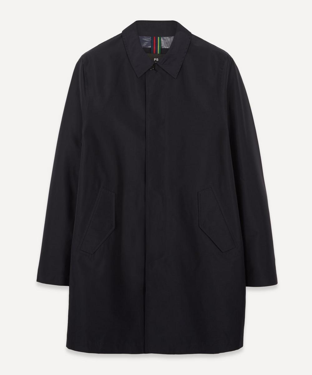 PS Paul Smith - Recycled Polyester Rain Mac