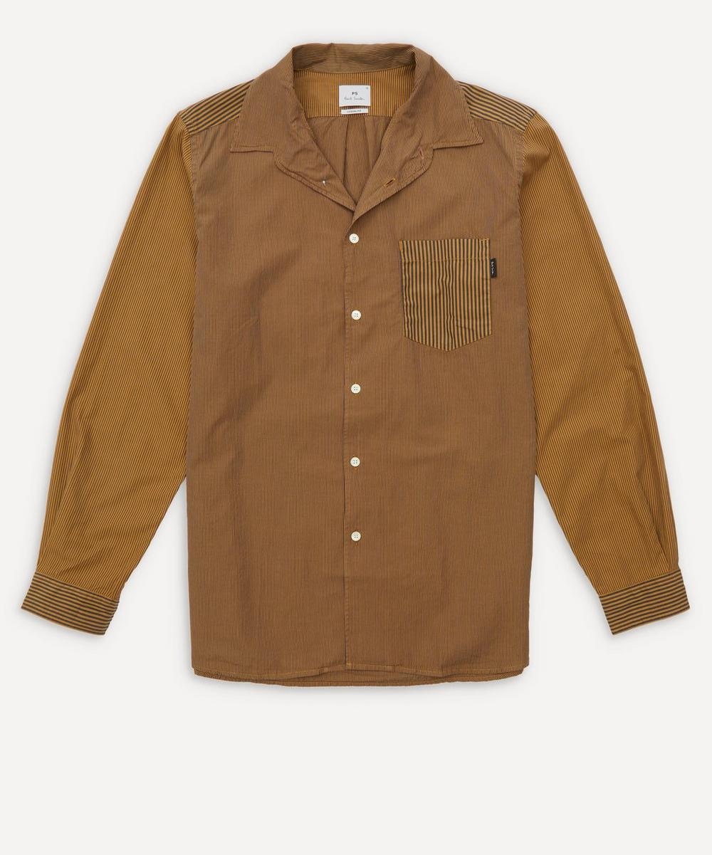 PS Paul Smith - Fine Stripe Shirt