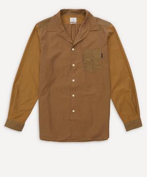 Fine Stripe Shirt