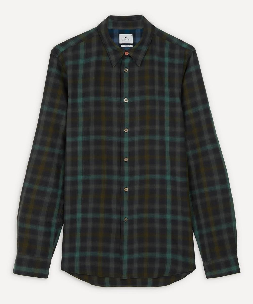 PS Paul Smith - Checked Shirt