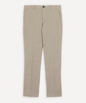 Classic Tapered Chino Trousers