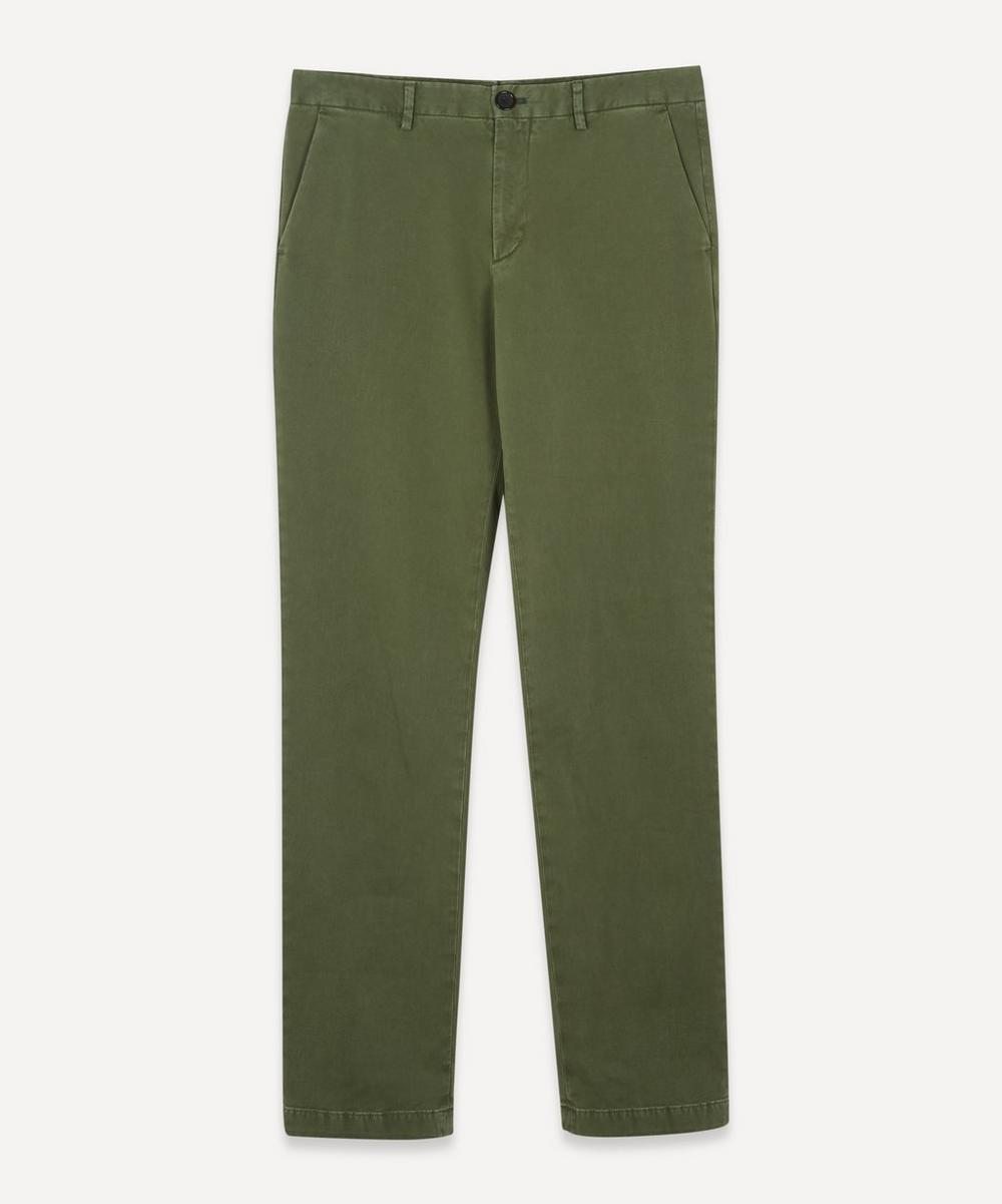 PS Paul Smith - Slim-Fit Chino Trousers