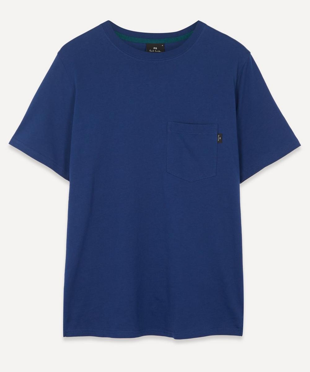PS Paul Smith - Plain Cotton T-Shirt