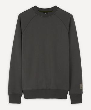 Plain Cotton Sweater