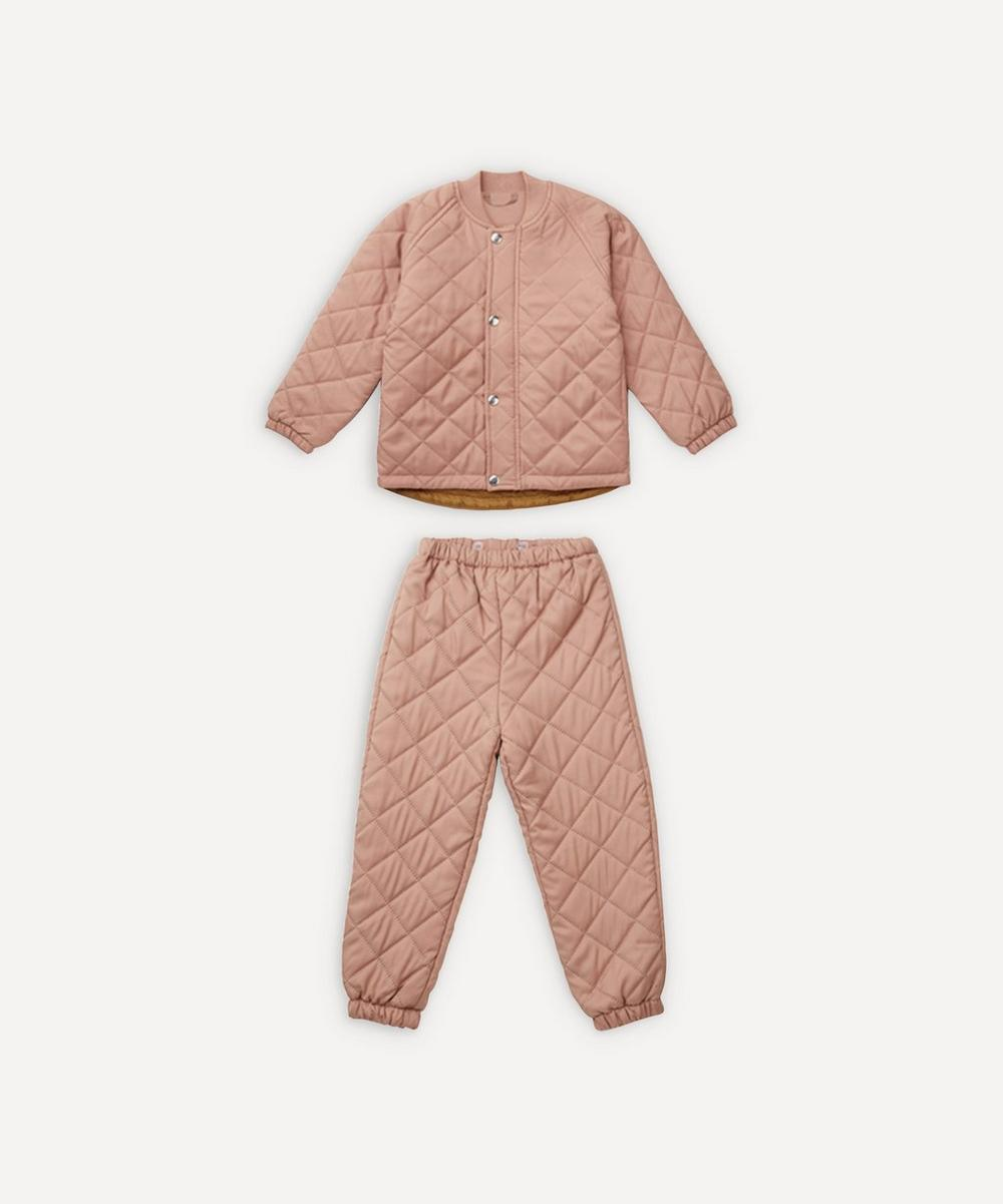 Liewood - Luna Thermo Set 4-8 Years
