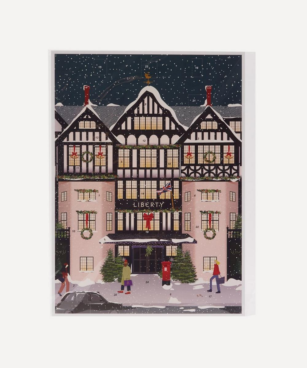 Unspecified - Liberty Building Advent Calendar