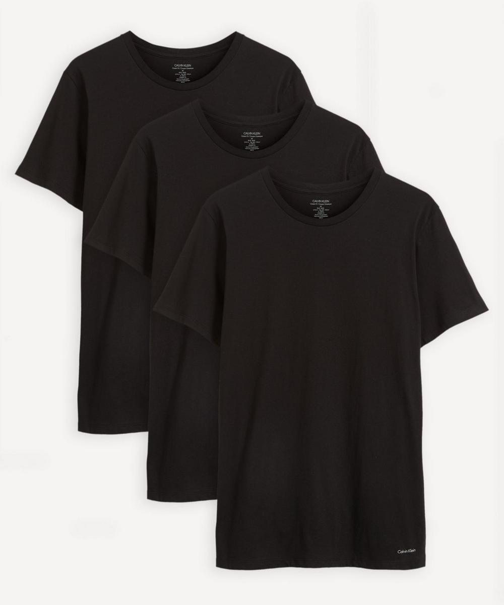 Calvin Klein - Pack of Three Crew Neck T-Shirts
