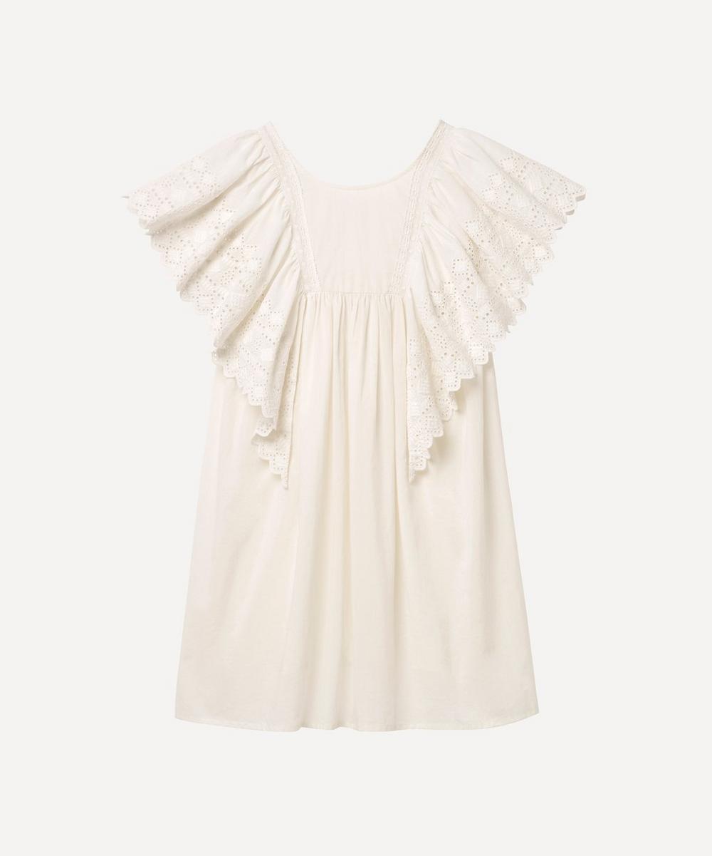 Faune - The Hibiscus Nightdress 2-8 Years