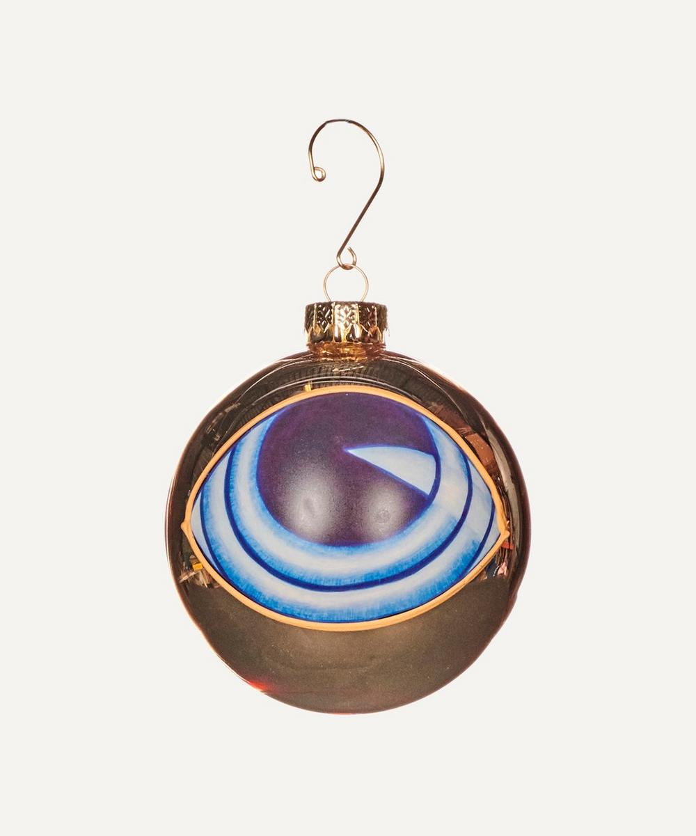 Unspecified - Eye Ball Decoration