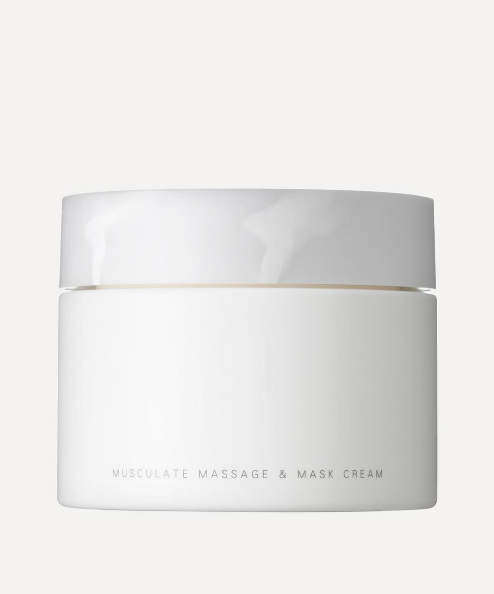 SUQQU - Musculate Massage & Mask Cream 200g
