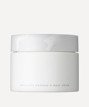 Musculate Massage & Mask Cream 200g