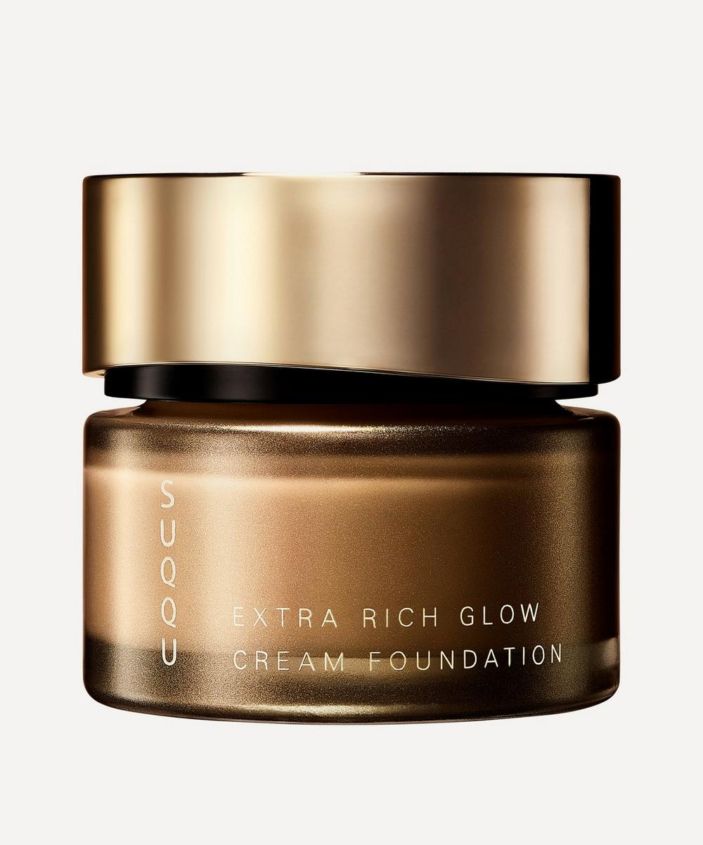 SUQQU - Extra Rich Glow Cream Foundation