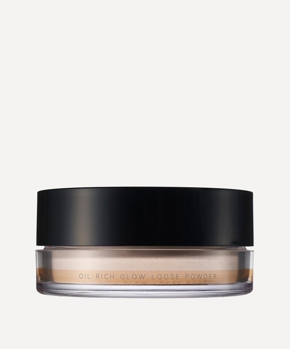 SUQQU - Oil Rich Glow Loose Powder