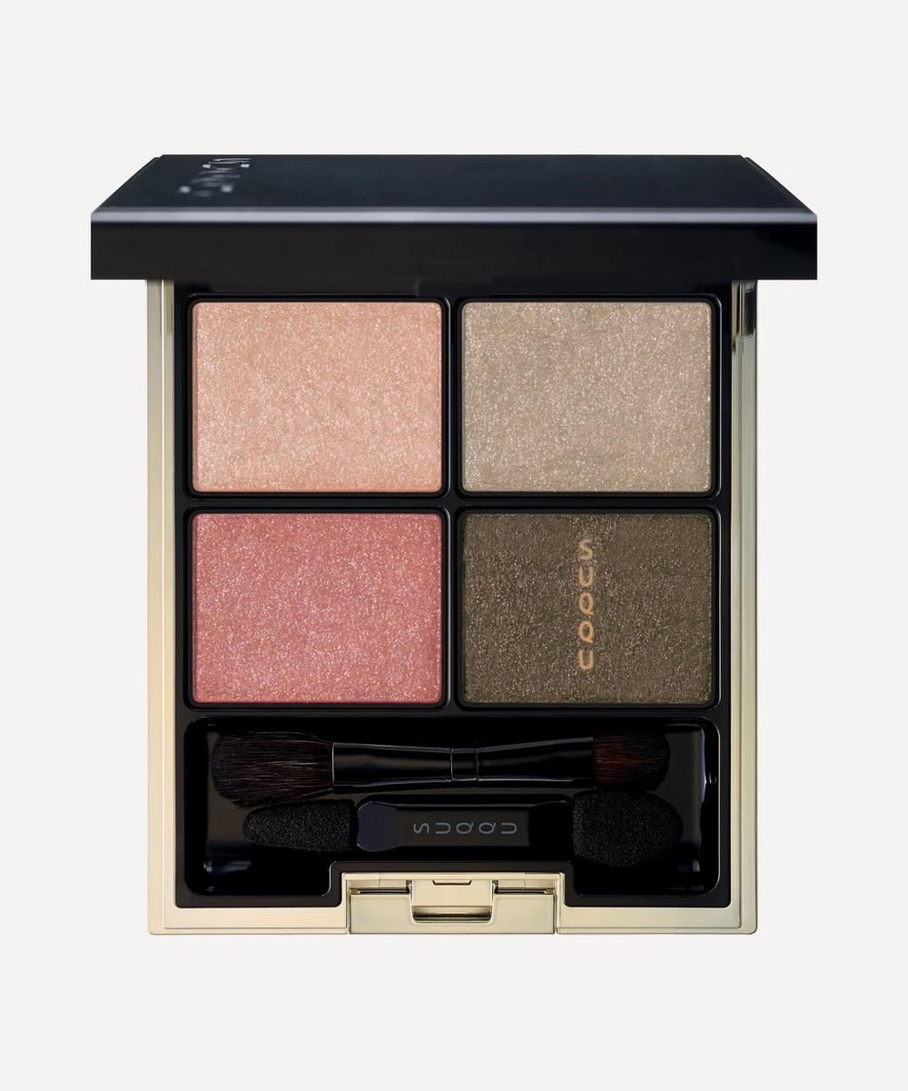 SUQQU - Designing Colour Eyeshadow Palette
