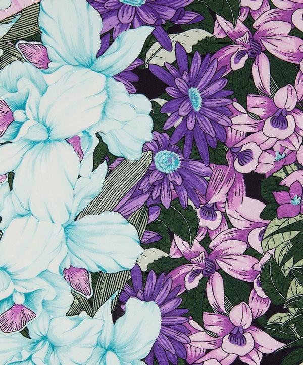 Ungaro - English Garden Flowers Silk