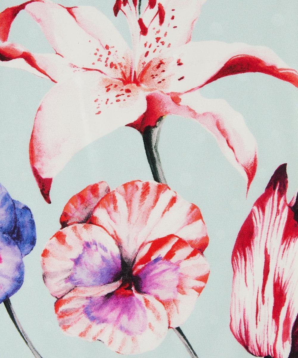 Ungaro - Large Lilies Silk