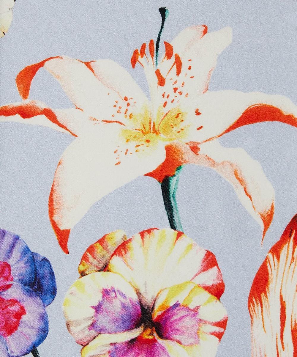 Ratti - Large Lilies Silk