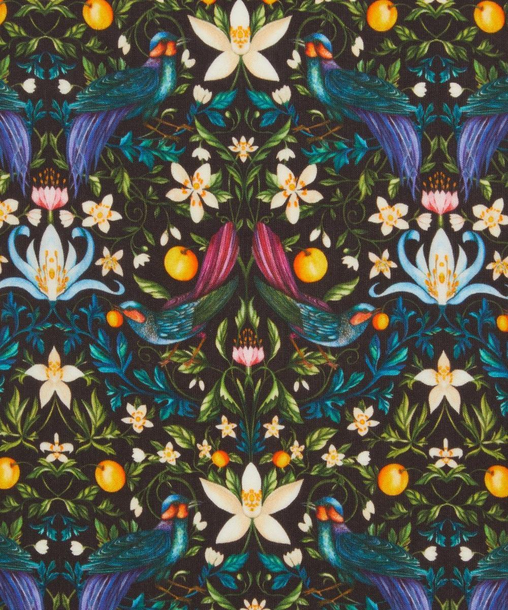Liberty Fabrics - Forbidden Fruit York Tencel