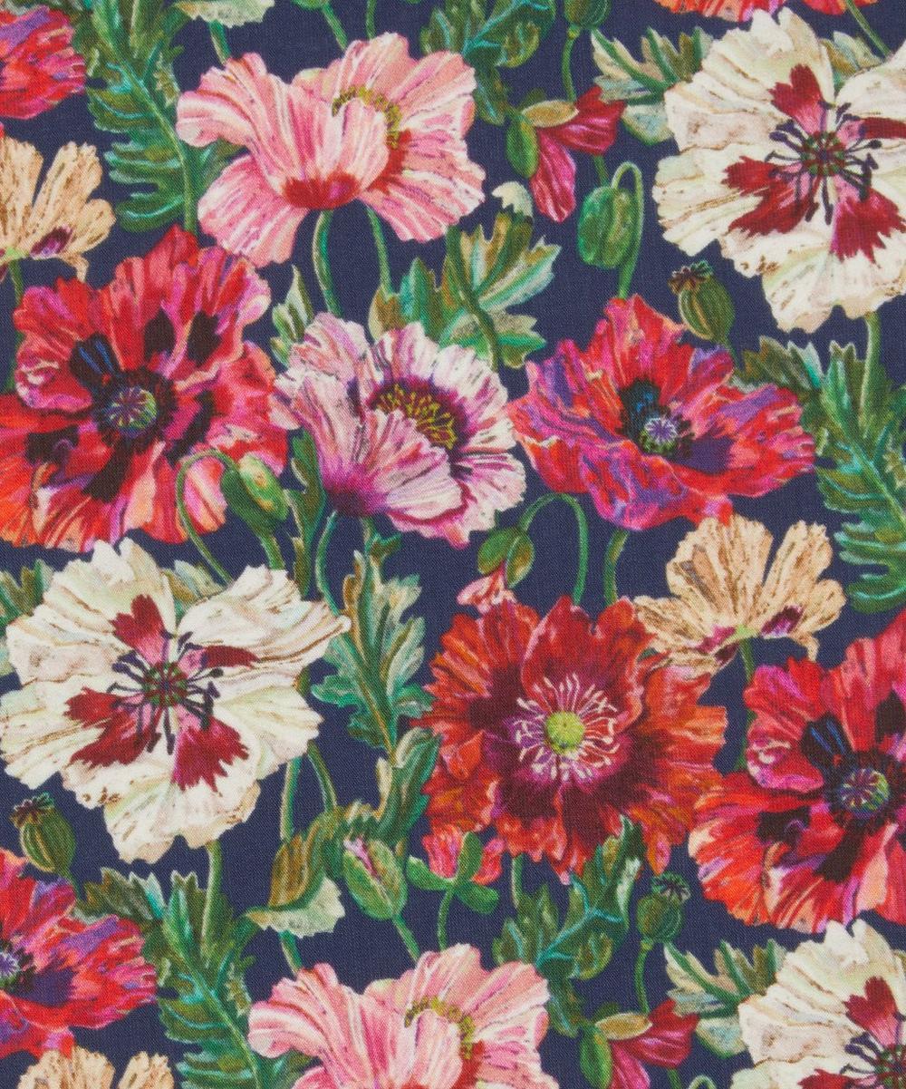 Liberty Fabrics - Poppy Amelie York Tencel
